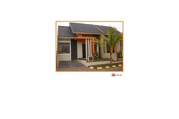 Rp375jt Rumah Dijual