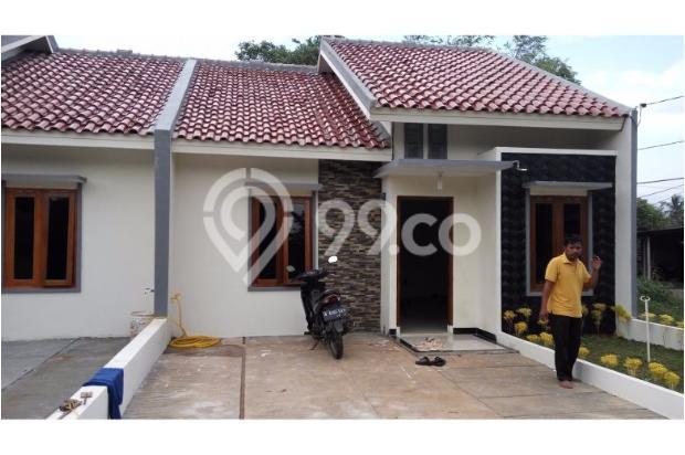 Rumah Bisa KPR di Taman Jaya Cipayung Depok 9828459