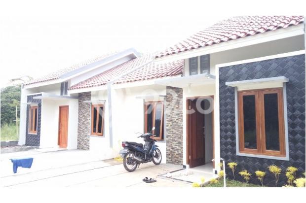 Rumah Bisa KPR di Taman Jaya Cipayung Depok 9828460
