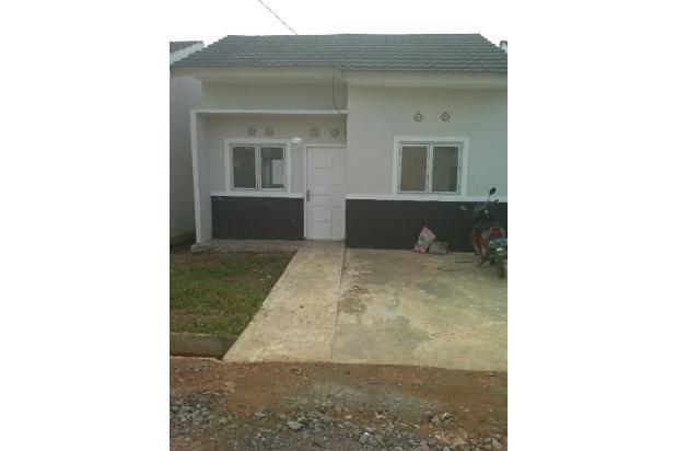 Rp193jt Rumah Dijual