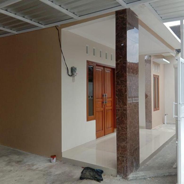 Rumah apik Tipe.70/113 ada 3KT di Purwomartani