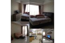 Disewakan 1 unit Apartemen Mansion tower Aurora lt.11, kemayoran, Jakarta