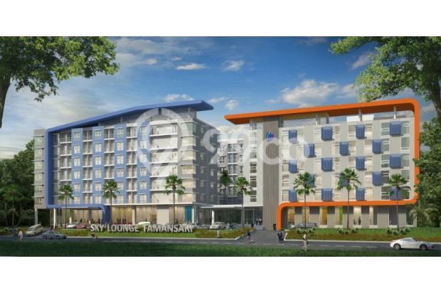 Apartemen Taman Sari Sky Lounge ( Studio ) , tangerang 2123711