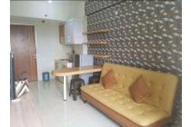 Apartemen Puncak Kertajaya 2BR full furnished Gress, dekat ITS, Onkologi