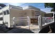 Rumah di kontrak di Puri Cipageran Cimahi. Bisa untuk Kantor maupun usaha.