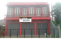 Disewakan 2 Unit Ruko 2 Lantai Mainroad Jl.Gedong V, Padalarang TURUN HARGA