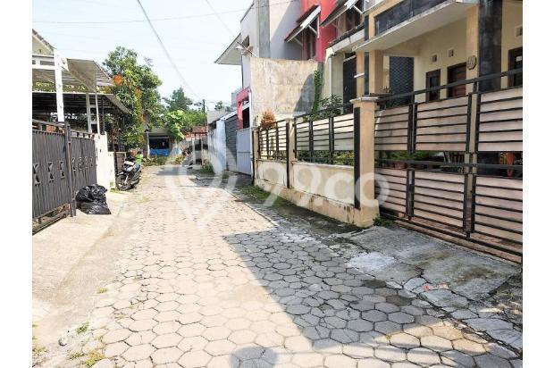 Griya Mewah Konsep Anggun Dan Modern Dekat Jalan Palagan 17700288