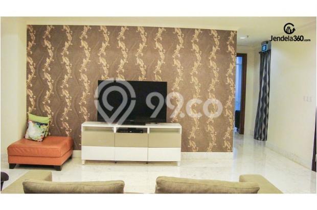 Botanica Apartment 2+1BR Full furnished (bisa cicilan 12x) 11065142