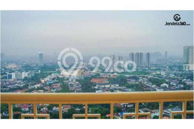 Botanica Apartment 2+1BR Full furnished (bisa cicilan 12x) 11065146