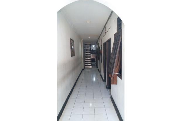 Rp2,3mily Hotel Dijual