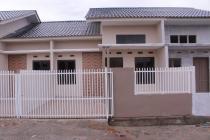 Rumah Minimalis Lokasi Batang Kuis