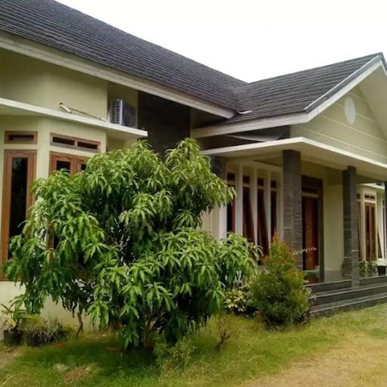 Penginapan Di Aceh