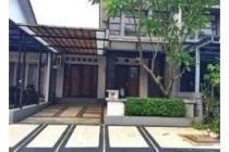 Dijual Rumah Murah di Venice Graha Bintaro, Tangerang Selatan Nego