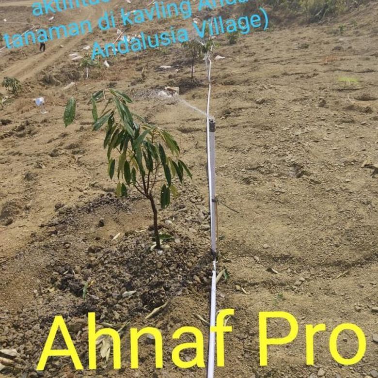 Dijual tanah kavling murah di Cariu & Tanjungsari Bogor