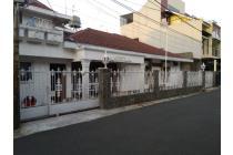 Rumah Komplek, Cempaka Putih, Jakarta Pusat