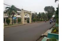 Lahan 10 ha di jl Yaktapena Raya Pondok Ranji