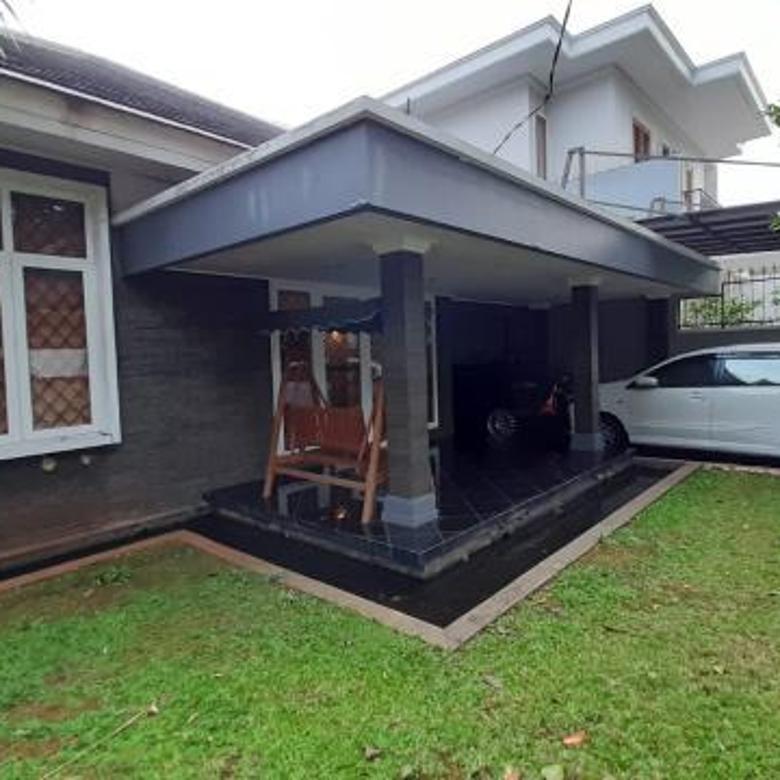 Rumah mewah di Kebayoran Baru
