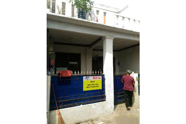 Jual Rumah Di Srengseng Jakarta Barat - Sekitar Rumah