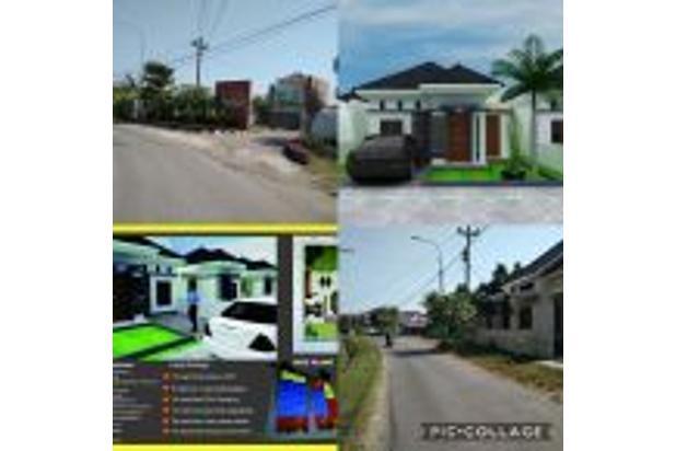 Dijual Rumah Yogyakarta Dekat Kampus UMY, Tepi Aspal, HARGA NEGO, Bisa KPR 17825087