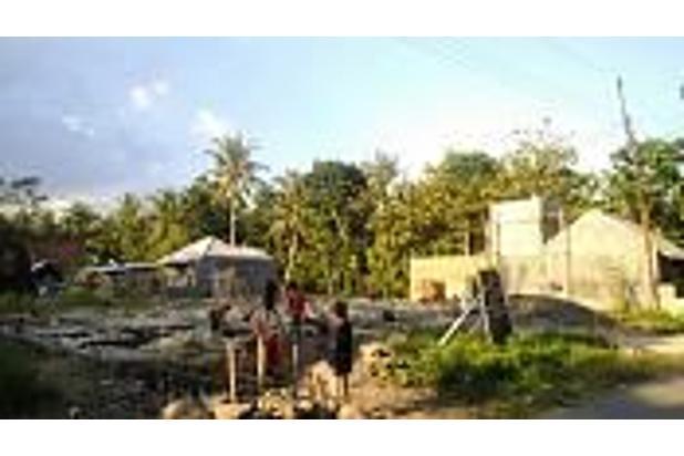 Dijual Rumah Yogyakarta Dekat Kampus UMY, Tepi Aspal, HARGA NEGO, Bisa KPR 17825088