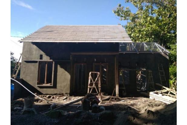 Dijual Rumah Yogyakarta Dekat Kampus UMY, Tepi Aspal, HARGA NEGO, Bisa KPR 17825110