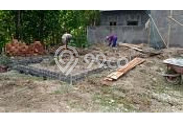 Dijual Rumah Yogyakarta Dekat Kampus UMY, Tepi Aspal, HARGA NEGO, Bisa KPR 17825112