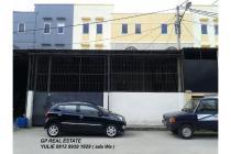 Dijual Gudang Elang Laut Pantai Indah Kapuk Jakut lt.252m2 Strategis (y631)