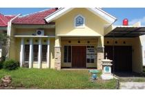 Graha Estetika Full Furnished KT4+2 KM3+1 Khusus Rumah Tangga Muslim