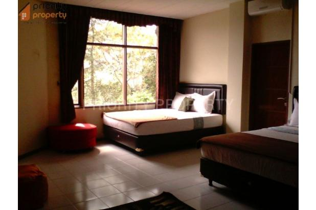 Rp13,5mily Hotel Dijual