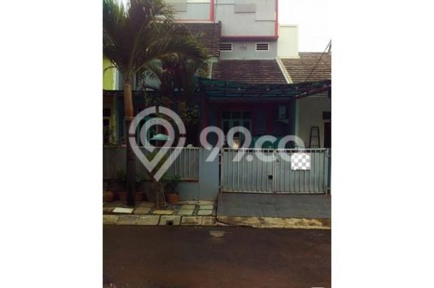Dijual Rumah Nyaman di Baleria @ Gading Serpong Tangerang 5409399