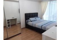 For Sale Casa Grande Residence 2 bedrooms + 1, Casablanca Jakarta Selatan