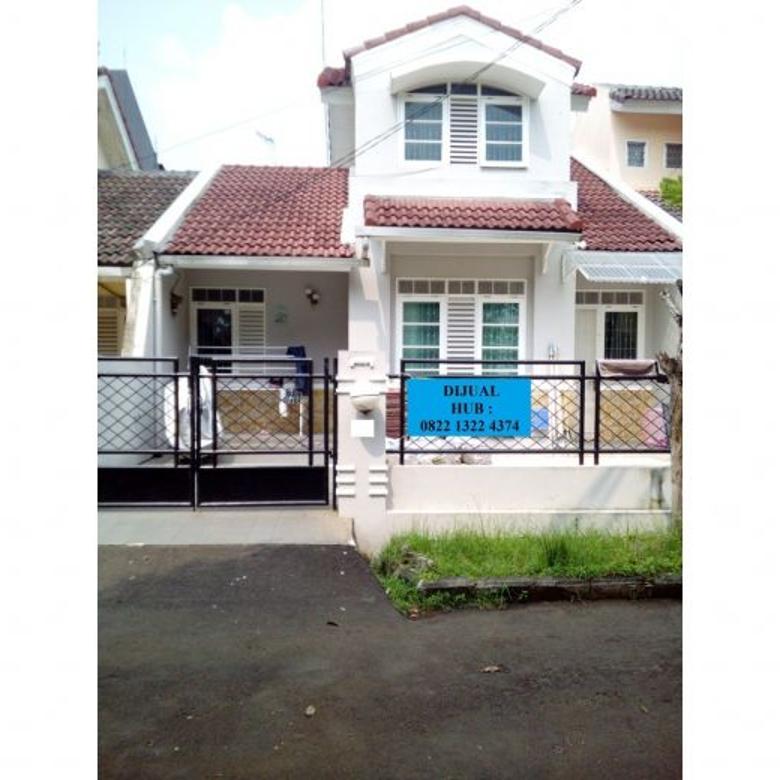 Dijual Rumah Di Sektor 7B, Gading Serpong, Tangerang