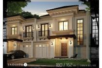 New Cluster Jadeite Residence at BSD City, Luxury, Secure & Temporary {BSD}