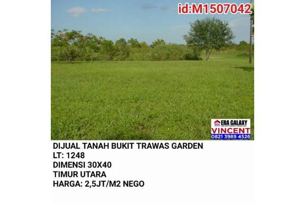 Dijual Tanah Bukit Trawas Garden 6154922