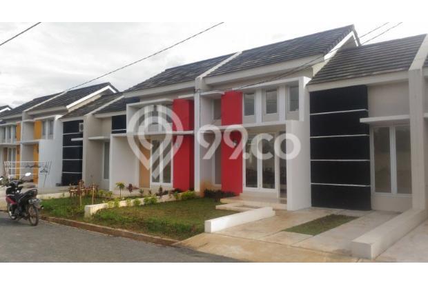 Hunian minimalis 1 lantai siap huni tanpa dp gratis biaya kpr di cibinong 16452934