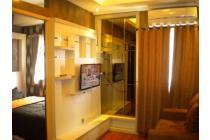 apartemen 2 kamar murah aman dan nyaman di bandung
