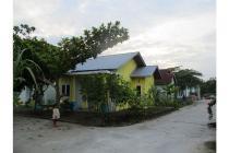 Rumah di panam di bawah harga pasar jalan guru km 6 garuda sakti