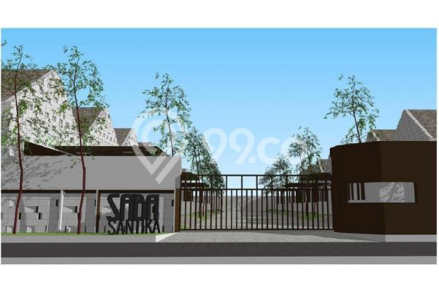 Rumah 580 Jutaan Tanah 144 Meter di Bedahan Sawangan Depok 9490019