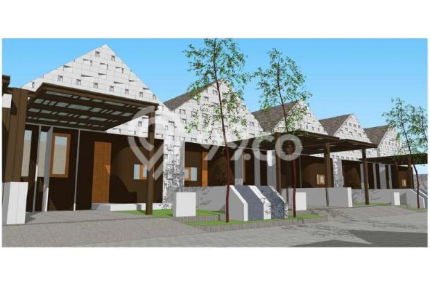 Rumah 580 Jutaan Tanah 144 Meter di Bedahan Sawangan Depok 9490016