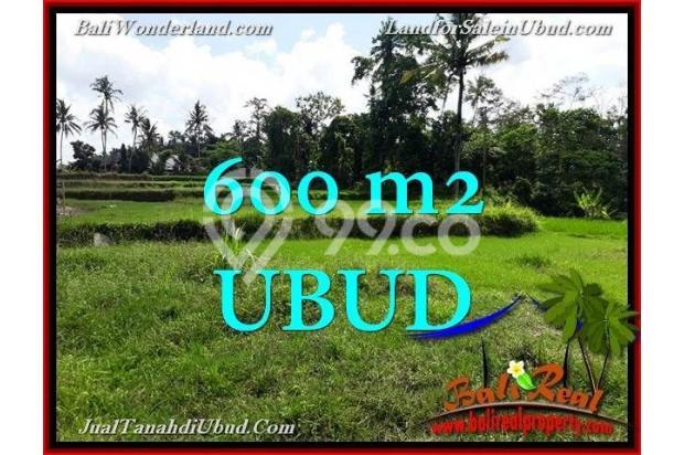 Langka, Murah 6 are View Sawah link Villa 18273901