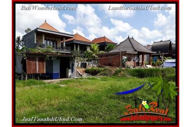 Langka, Murah 6 are View Sawah link Villa 18273900
