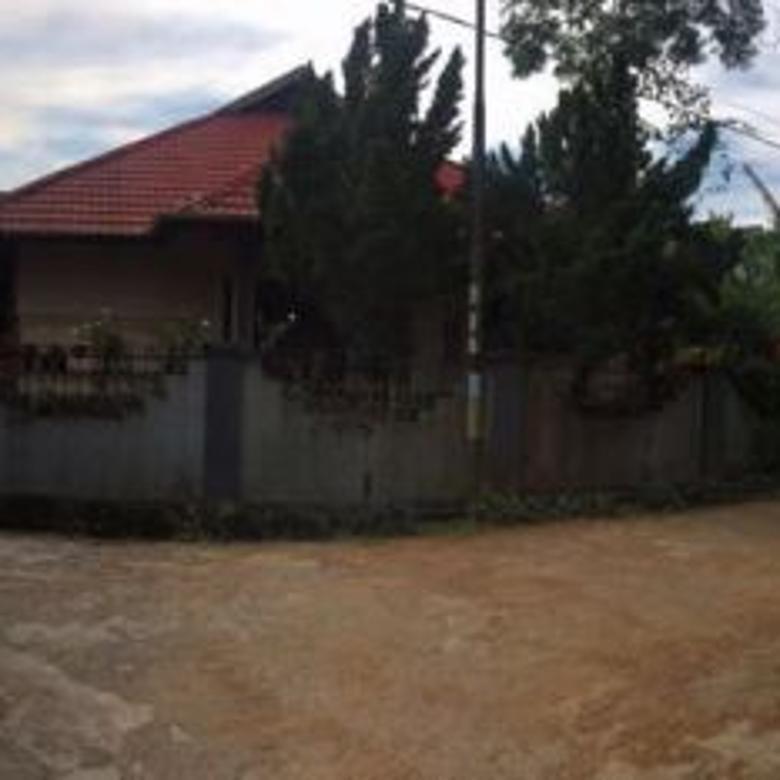 Rumah Dijual Jl. Paris 2 Gg. Karya 3 / Gg. Karya Bakti Tengah