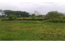 Tanah Dijual Luas 9670 m2 di Cilincing, Jakarta Utara, SHM, MURAH