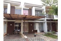 Rumah Puri Mansion Furnish Siap Huni Lokasi Ok Jalan Lebar Bebas Banjir