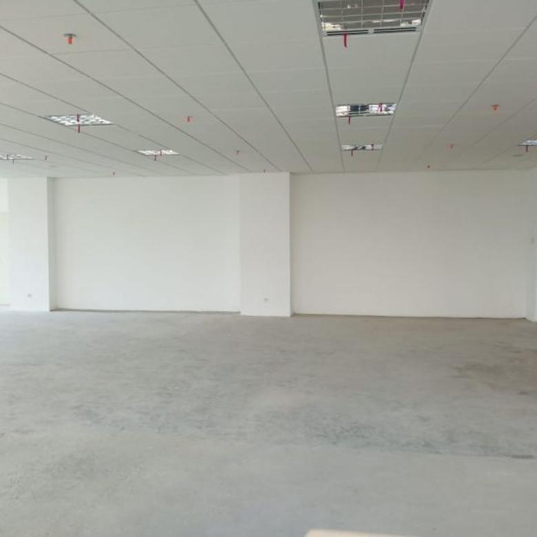 Ruang Kantor-Jakarta Pusat-1