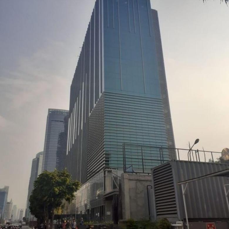 Office Space Lippo Thamrin, Jl. MH Thamrin, Jakarta Pusat