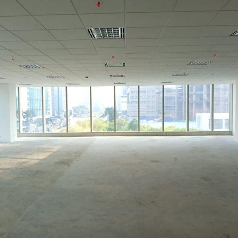 Ruang Kantor-Jakarta Pusat-3