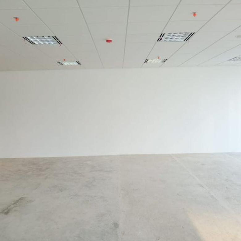 Ruang Kantor-Jakarta Pusat-2