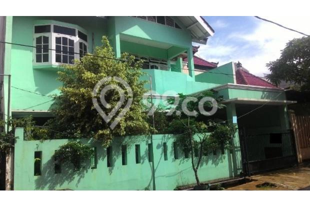 Rumah Mewah 2 Lantai dengan 5 Kamar Tidur di Komplek Jaka Permai 16844727