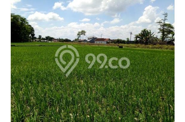 Diangsur 12 X, Legalitas Pasti : Kapling Taman Solodiran, Prambanan 17712105